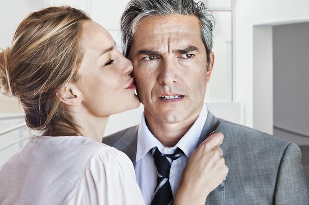 Фото №3 - «Слияние» или «зеркало»: 5 типов отношений в паре (и как над ними работать)