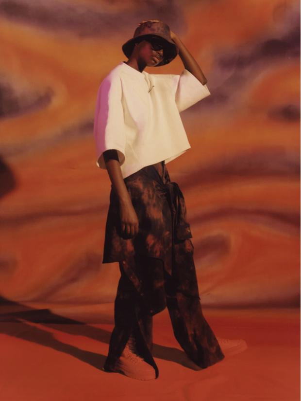 Фото №3 - Самый модный сериал лета. Вторая часть коллекции Рианны— Fenty Release 6-20