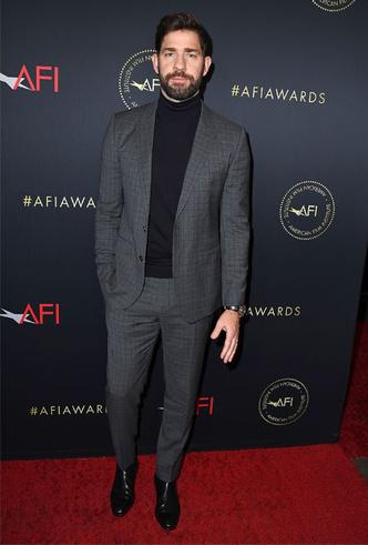 Фото №15 - Кто одевает самых стильных мужчин Голливуда: история успеха Иларии Урбинати