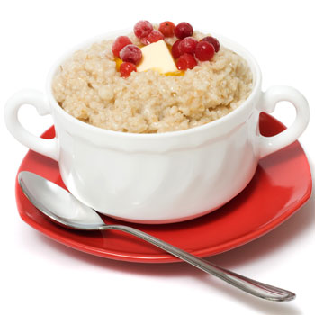 Фото №1 - Меню здоровых завтраков: топ-5