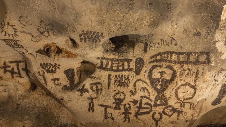 Фото №1 - Пояс Аполлона и другие стандарты мужской красоты от первобытной пещеры до наших дней