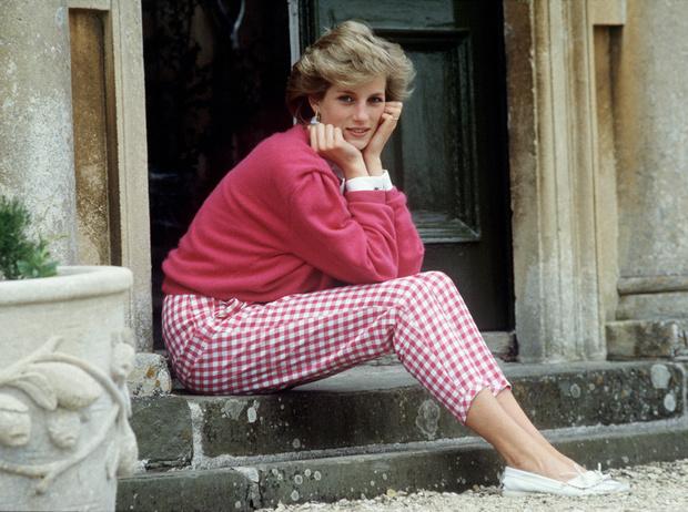 Фото №5 - Пропавшие вещи принцессы Дианы: как принц Чарльз оберегал себя и Камиллу от правосудия
