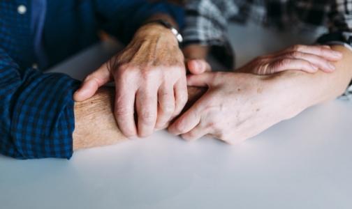 Фото №1 - Каждому по терапевту: Для пожилых предложили ввести систему патронажа
