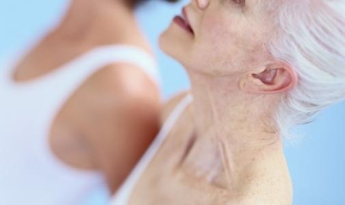 Фото №1 - Петербургские врачи обследуют женщин на рак груди по-фински