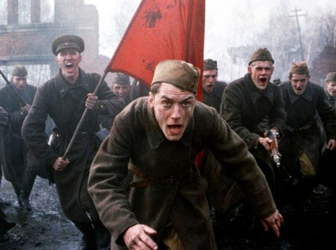 Фото №10 - 10 положительных русских киногероев в голливудских блокбастерах
