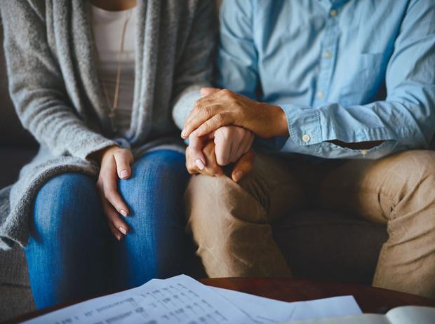 Фото №2 - Как научиться прощать обиды