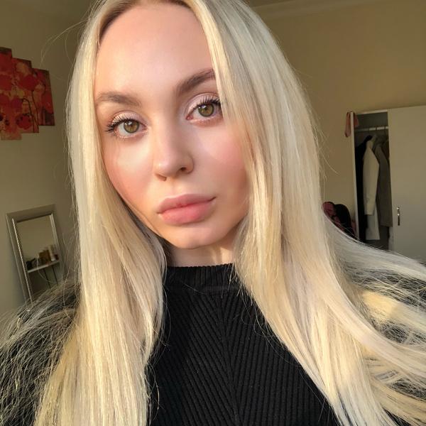 Алина Клаптева