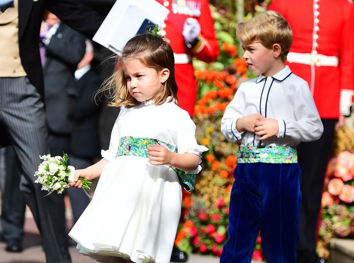 Фото №7 - 15 правил королевского воспитания от Кейт Миддлтон