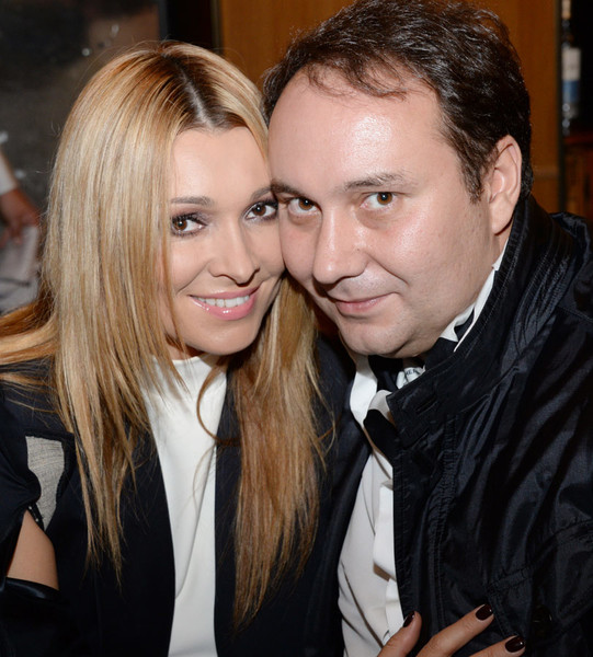 Анжелика Агурбаш призналась в любви жениху