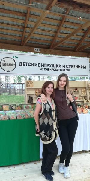 Фото №7 - «Отключила телефон и интернет, ни с кем не могла общаться»: как россиянка потеряла все и создала с нуля успешный бизнес в тайге