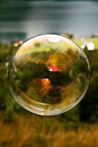 Фото №7 - Тест: Лопни мыльный пузырь, и мы опишем твое будущее в эмодзи