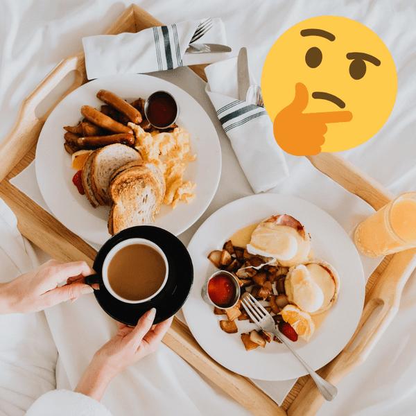 Фото №1 - Тест: Твои любимые подростковые книги определят, что тебе съесть на завтрак 🍳