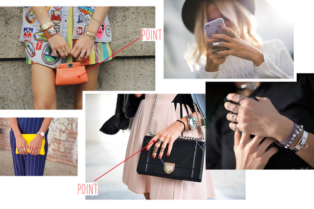 Фото №4 - 7 главных fashion-уловок, которые преобразят твой наряд