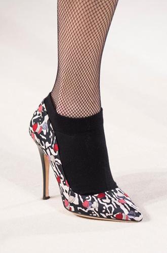 Фото №32 - Самая модная обувь сезона осень-зима 16/17, часть 2