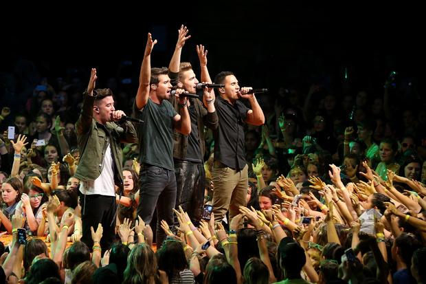 Фото №7 - Топ-10: Самые популярные бойз-бенды