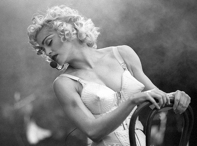Фото №5 - Икона стиля, феминизма и музыки: как Мадонна стала главным инфлюенсером столетия