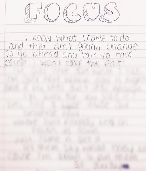 Фото №1 - Почему мы очень ждем новый сингл Арианы Гранде Focus