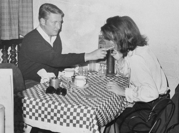 Фото №10 - Этикет первых леди: что можно (и нельзя) супругам президентов