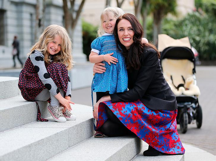 Фото №6 - Премьер-министр в декрете: история успеха Джасинды Ардерн, лидера Новой Зеландии