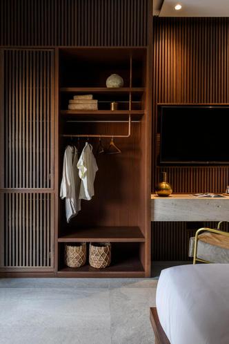 Фото №3 - Отель на Миконосе для спортивной реабилитации
