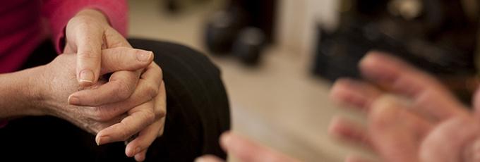 Когнитивная терапия: мысли вслух