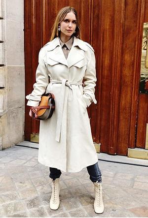 Фото №3 - 7 правил стиля хюгге в моде: комфорт, качество и никакой синтетики