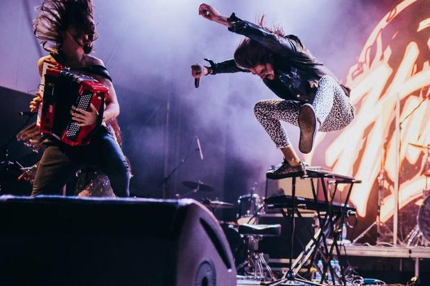 Фото №5 - Итоги 2020: музыкальный фестиваль — Ural Music Night