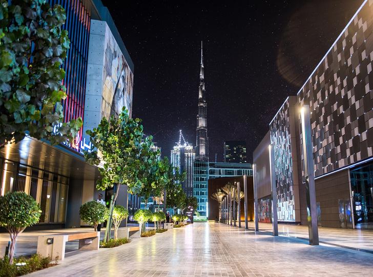 Фото №3 - Топ-7 мест в Дубае, куда можно отправиться всей семьей