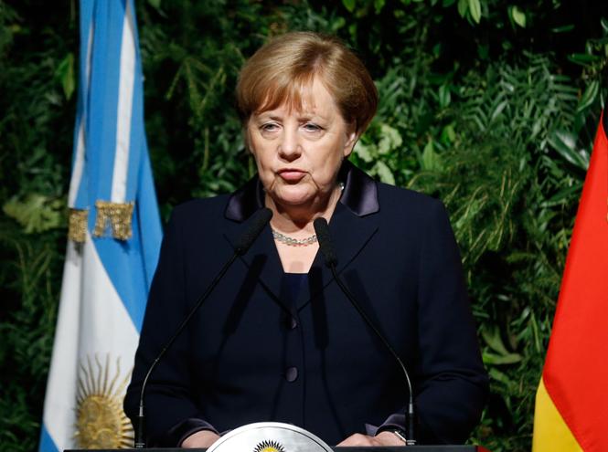 Фото №4 - Фатальная ошибка или хитрый ход Ангелы Меркель