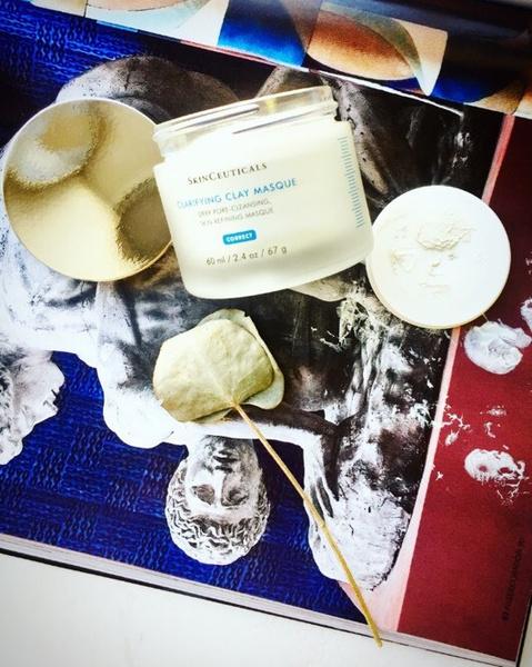 skinceuticals clay mask отзывы