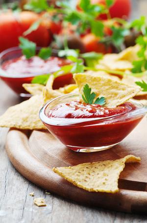 Фото №2 - 4 совета по food-фотографии: как сделать «вкусный» снимок