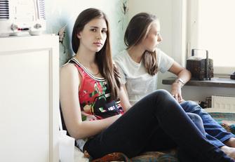 Порно Сестра Подросток