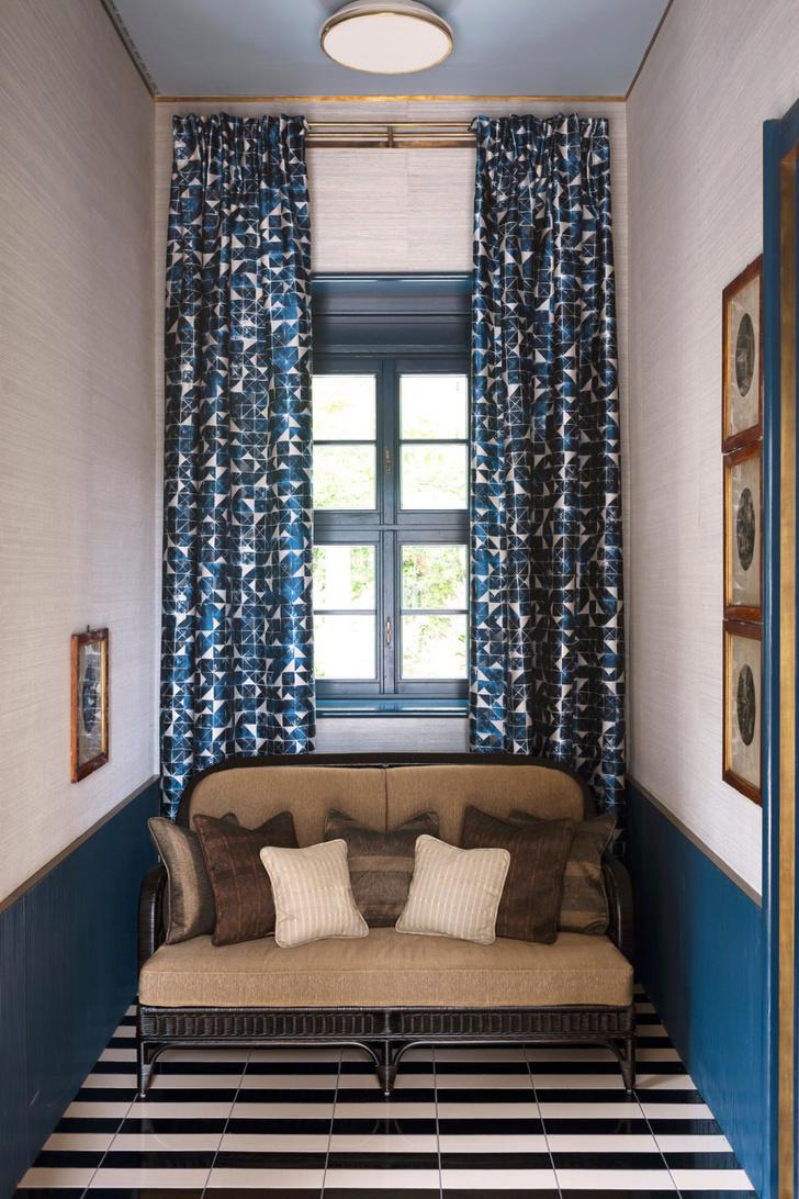 Фото №12 - Villa Sheherezade в Дубровнике: проект Dimorestudio