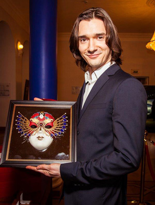 Фото №2 - В Москве состоялась церемония вручения «Золотой маски»