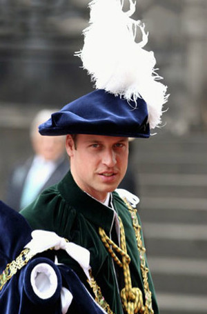 Фото №14 - От Джессики Крейг до Кейт Миддлтон: все девушки принца Уильяма