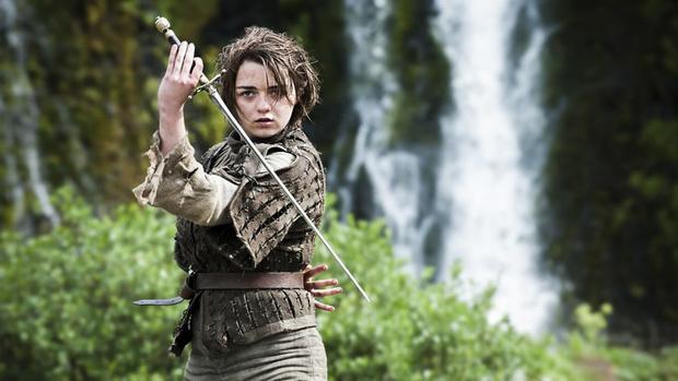 Фото №1 - Крутые девчонки: 5 героинь сериалов, на которых стоит равняться