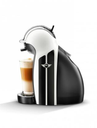 Фото №2 - Кофе как культурный феномен: Nescafe Dolce Gusto MINI Limited Edition