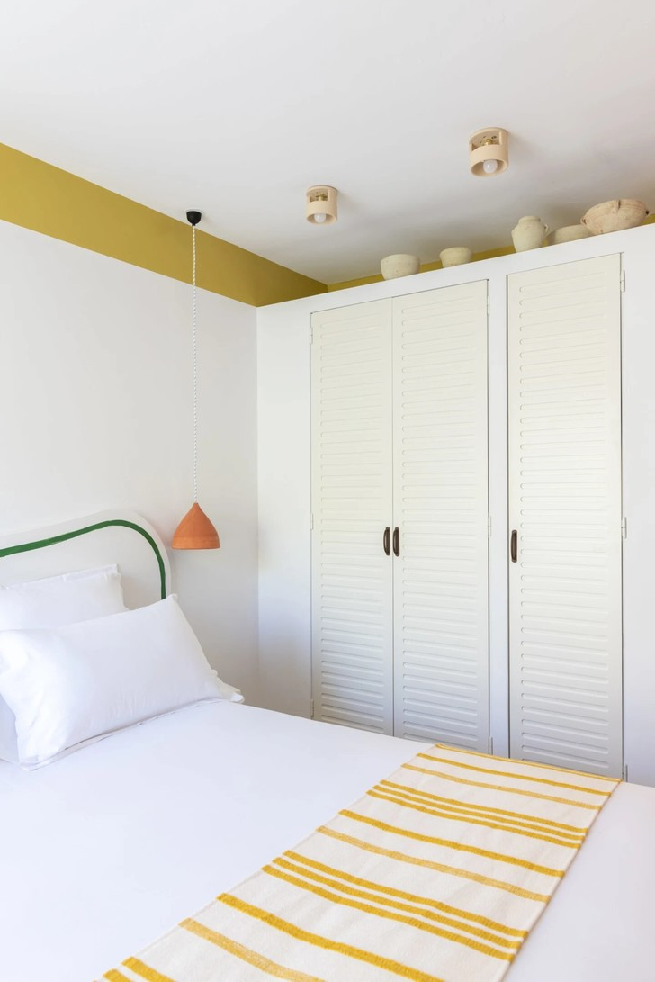 Фото №9 - Южные мотивы: отель на Лазурном берегу