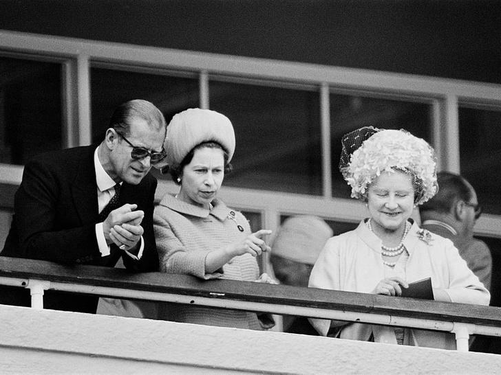Фото №4 - Особое прозвище, которое королева-мать дала принцу Филиппу перед свадьбой с Елизаветой
