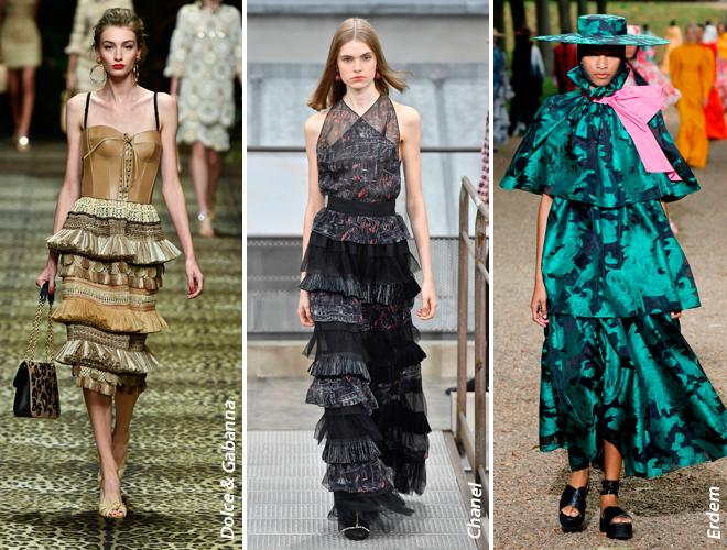 Фото №12 - 20 главных модных трендов весны