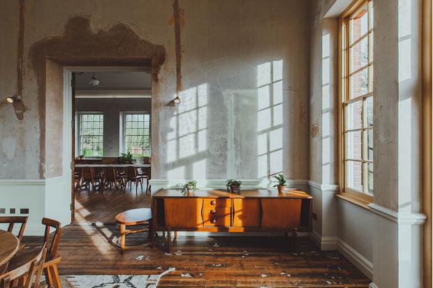 Фото №14 - Возвращение к себе: отель в старинном особняке в Англии