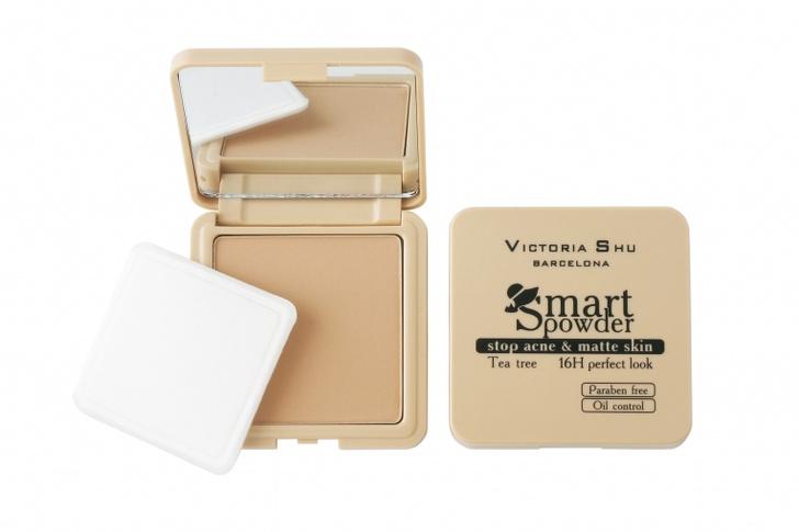 Компактная пудра Smart Powder,Victoria Shu