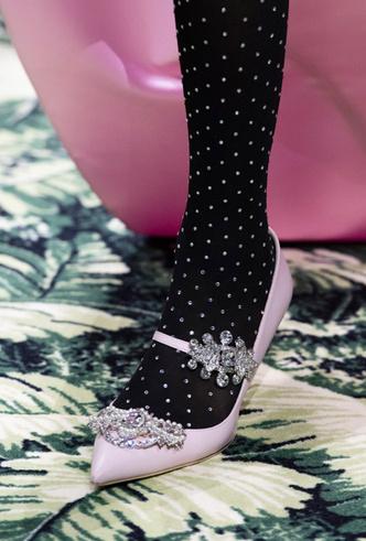 Фото №12 - Туфли в стиле Мэри Джейн: горячий тренд из детства