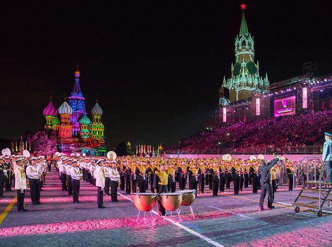 Фото №1 - День города в Москве: мероприятия, которые нельзя пропустить