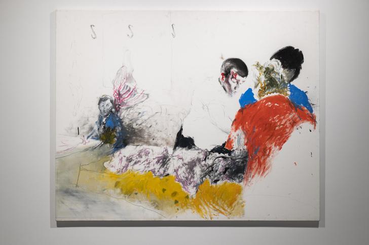 Фото №1 - «Неназываемое»: работы современных художников на выставке в Нижнем Новогороде