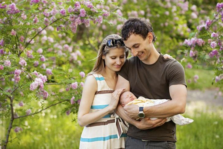 Фото №1 - Есть ли пики рождаемости людей в течение года?