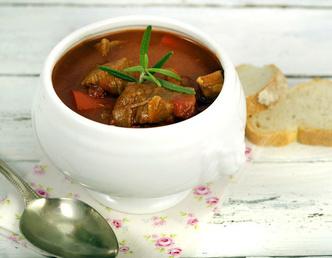 Суп с бараниной, рецепты супов