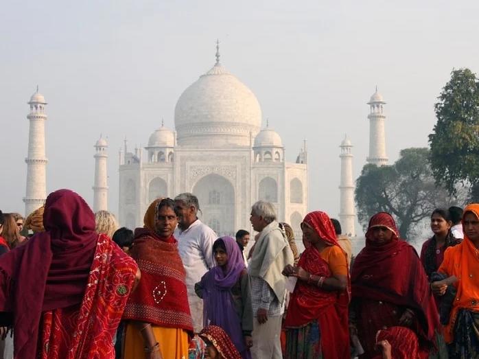 Индийский штамм коронавирус