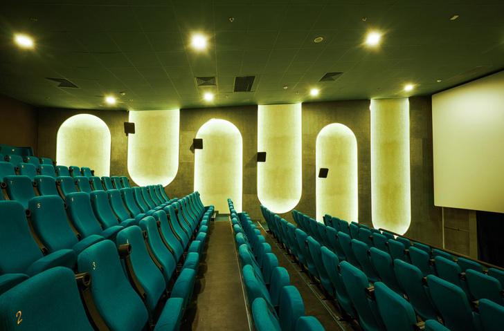 Фото №6 - Яркий кинотеатр Beta в Хошимине