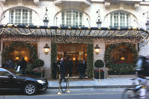 Фото №4 - Топ-30 секретных мест Парижа